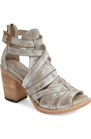 05d19c0e51a Freebird by Steven  Claw  Strappy Sandal (Women) available at  Nordstrom