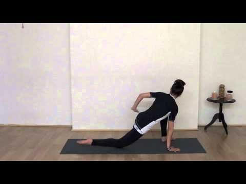 hip opening sequence  hip opening yoga hip openers yoga