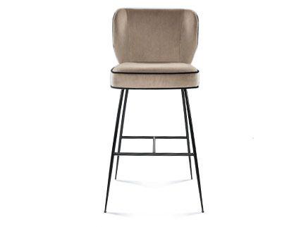 Pin Von Brochart Auf Olivier Brochart Barhocker Wohnzimmereinrichtung Stuhl Design