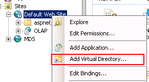 Oracle Business Intelligence Enterprise Edition (OBIEE) 11g provides multi-dimensional navigation/analysis support.  This multi-dimensional feature is supported for almost any data source including Microsoft SQL Server Analysis Services (SASS).  For Microsoft SQL Server Analysis Services 2008/2012, we need to make an initial configuration before getting started with OBIEE.