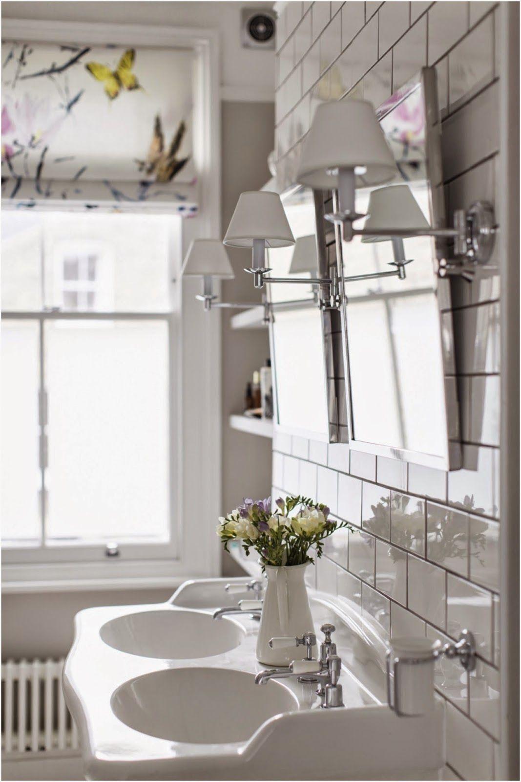 little miss homes my work en suite bathroom victorian terrace in london - Bathroom Ideas London