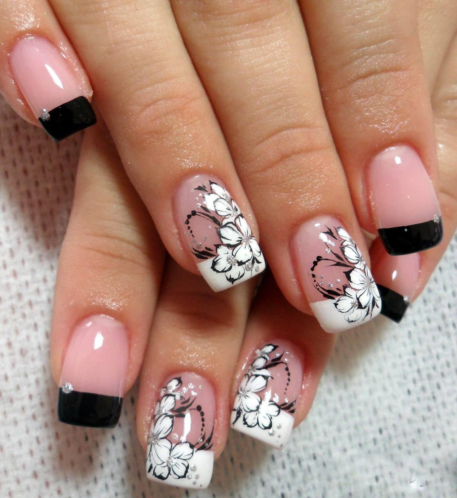 Pin von Melcul Grabit auf Nails   Pinterest   Nagellack kunst ...