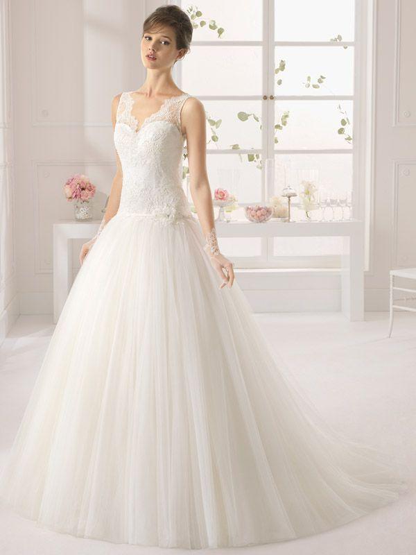 Brautkleider von Top-Marken | miss solution Bildergalerie - Atlanta ...