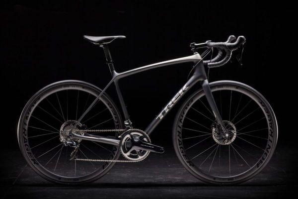 2018 Trek Emonda Disc Slr 8 Ultralight Disc Brake Road Bike Trek Bikes Bicycle Bike