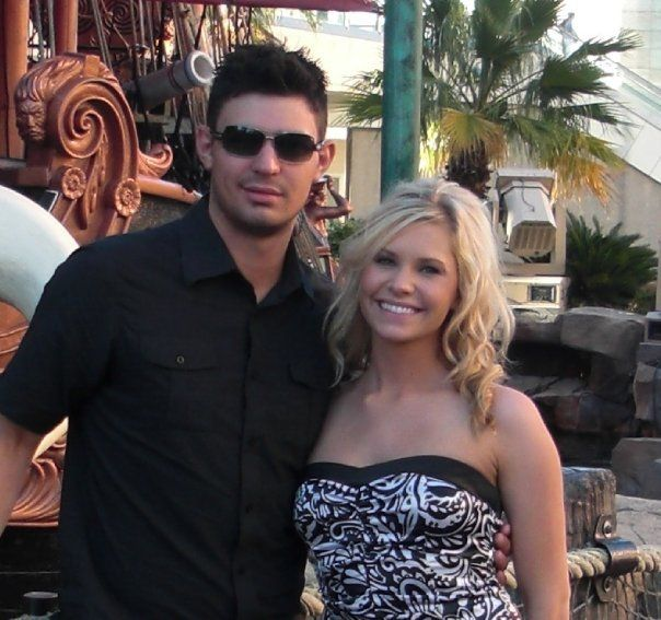 Carey Price Wife Angela Webber Montreal Canadians Canadiens