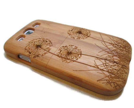 Samsung Galaxy S3 cas  des caisses en bois de par CreativeUseofTech, $35.10 My future cell case!!