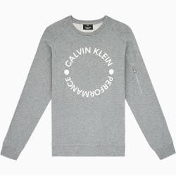 Photo of Calvin Klein Logo-Sweatshirt Xl Calvin KleinCalvin Klein