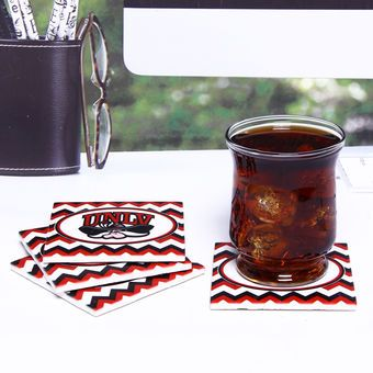 Unlv Rebels Apparel Unlv Football Gear University Of Nevada Las Vegas Store Gift Shop Book Store Texas Tech Red Raiders Red Raiders Coaster Set Rediscover a great shopping tradition. pinterest