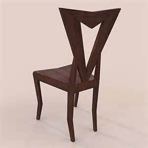 Pavel Janak, Chair , 1911-1912