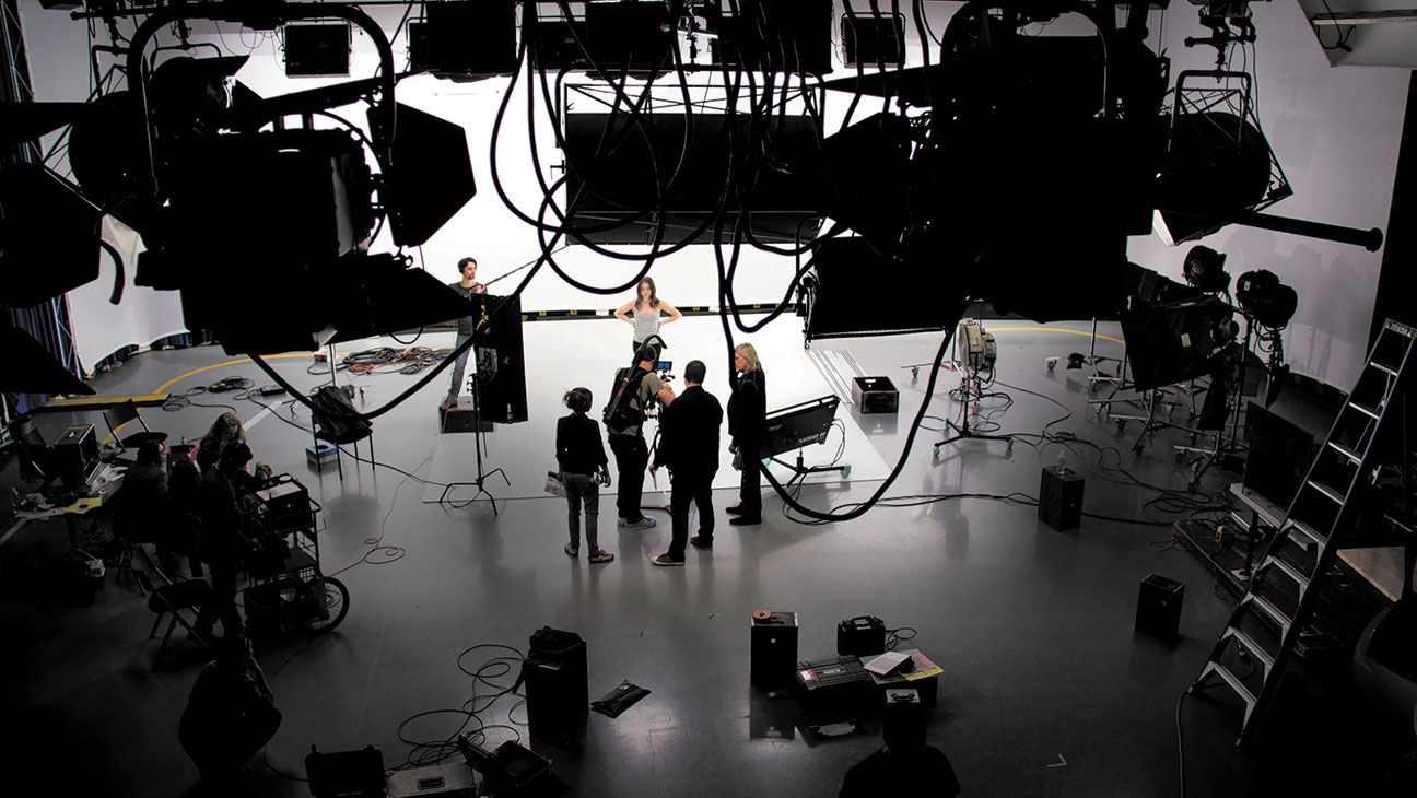 Film School Film school, Vancouver film, Movie business