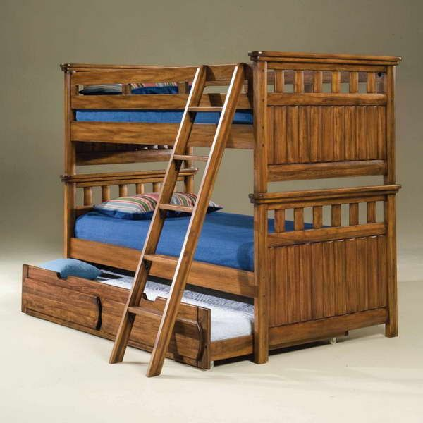 Barn Door Barn Door Furniture Wooden Bunk Beds With Stairs For The