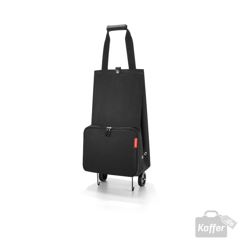 Reisenthel Shopping foldabletrolley black