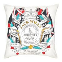 lyonette cushion jack wills | Soft furnishings, London ...