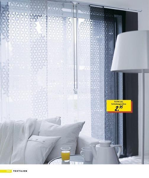 ikea anno ljuv vierw nde raumteiler gardinen und schlafzimmer. Black Bedroom Furniture Sets. Home Design Ideas