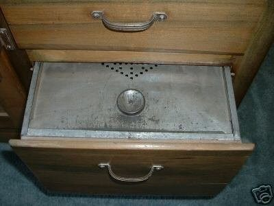 1920's Sears Roebuck Hoosier's Cabinet   #25092801 ...