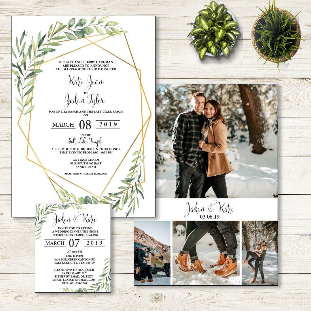Pin On Cheap Wedding Invitations