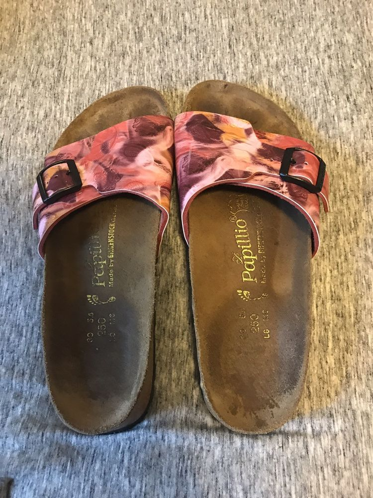 77533e0b4e48 Papillio birkenstock  fashion  clothing  shoes  accessories  womensshoes   sandals (ebay link)