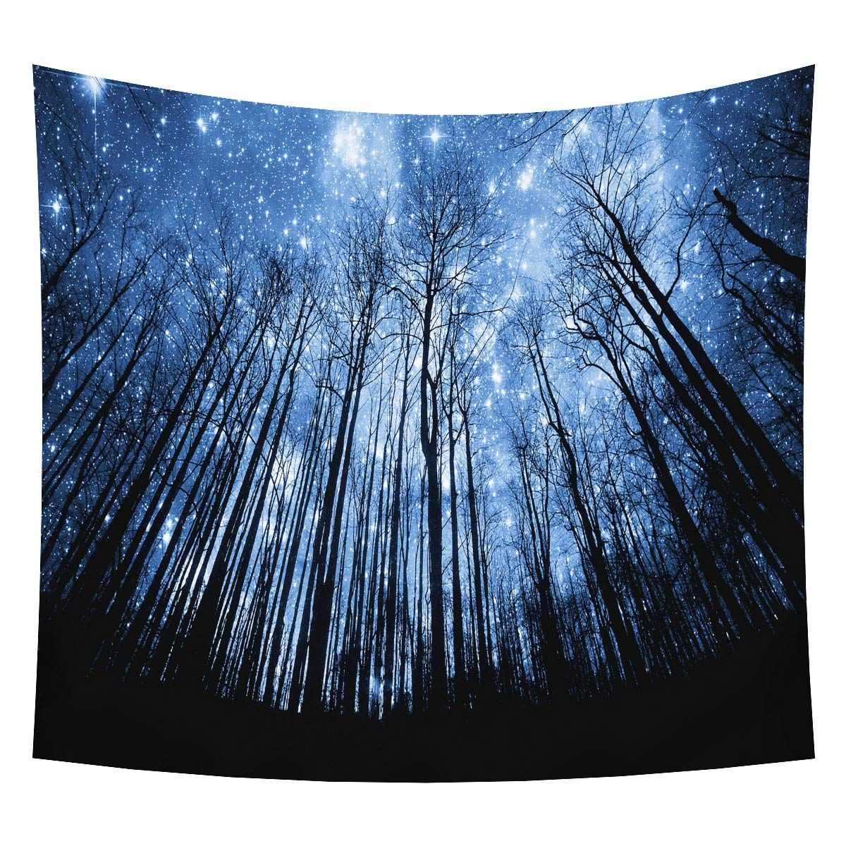 Scenery Wall Hanging Tapestry Blanket Beach Yoga Mat Home Carpet Home Room Decor