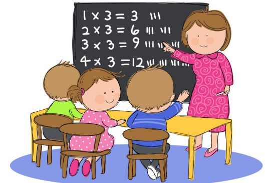 Effective Tips To Teach Math For Slow Learners Dessin