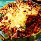 Top 5 Gefüllte Paprika vegetarisch - diese Rezepte musst du ausprobieren! | LECKER