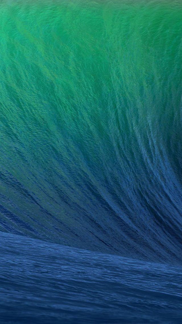 roaring wave iPhone 5s Wallpaper in 2019 Mac os