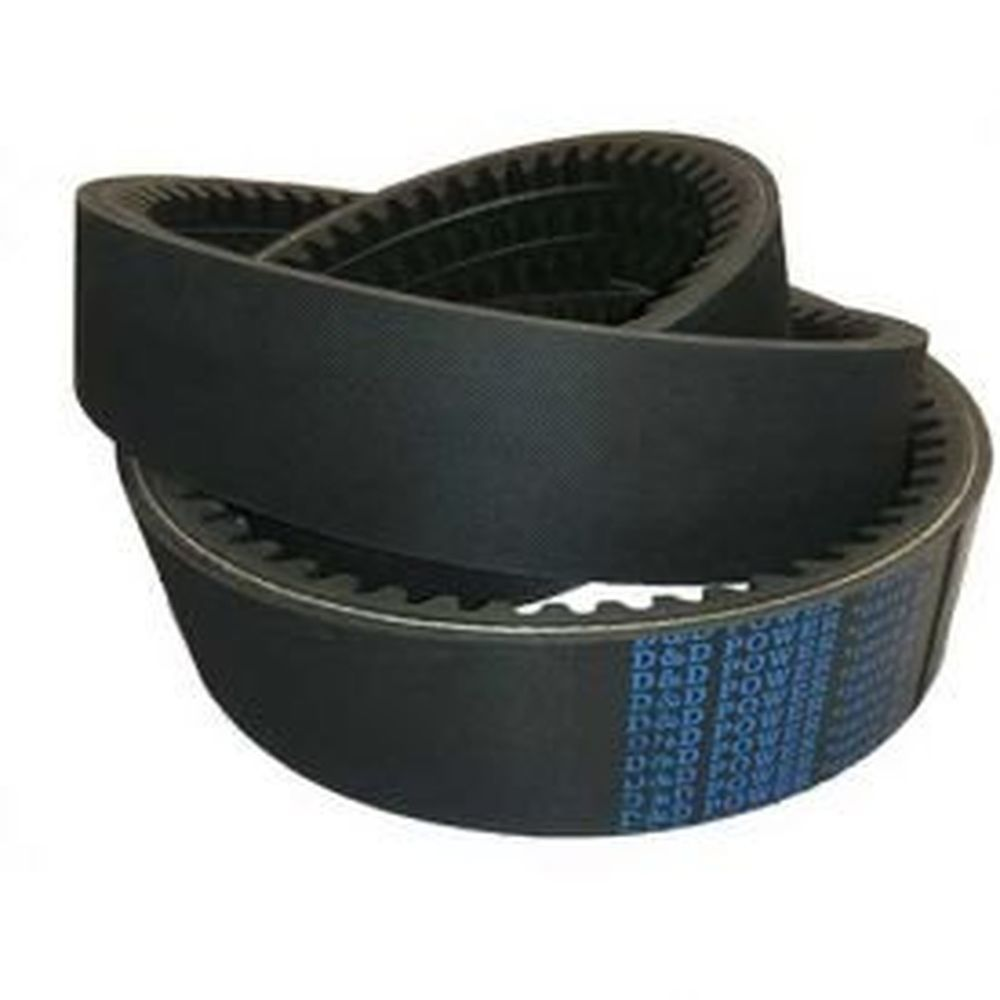 D/&D PowerDrive 5-B128 Banded V Belt