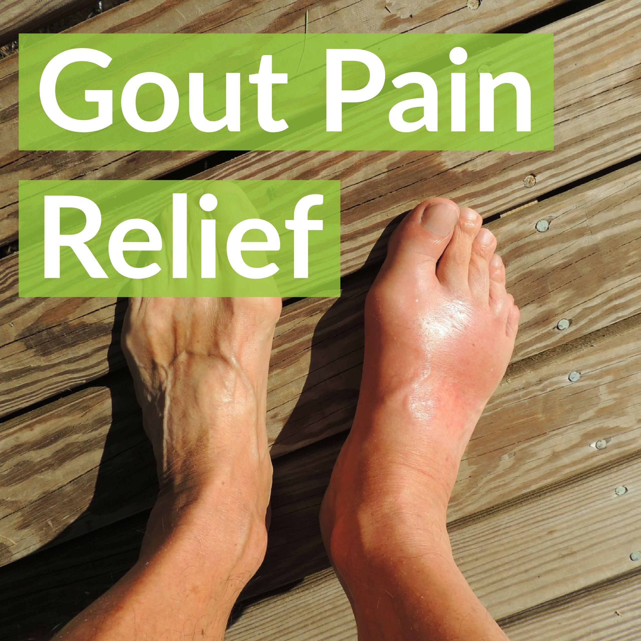 managing pain and discomfort