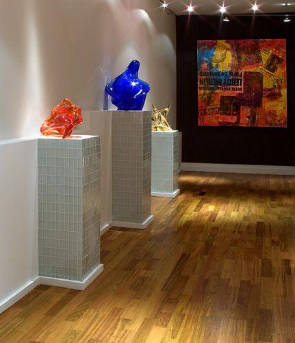Galeria de Arte 1 - Camila Catelan