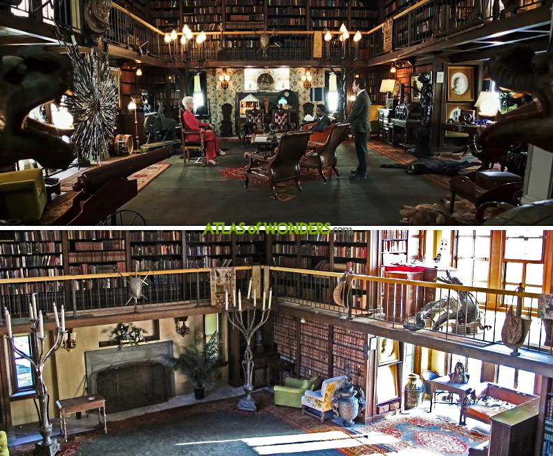 Where Was Knives Out Filmed The House And Filming Locations Of The Whodunit Movie Out Film Filming Locations Locations
