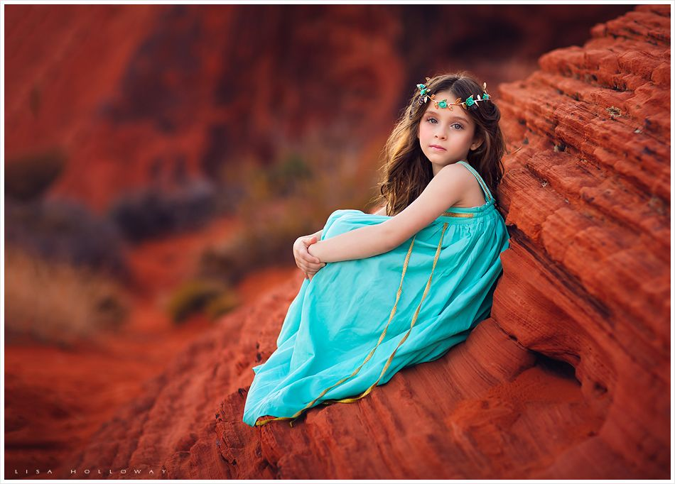 Las vegas child photographer ljholloway photography sophie