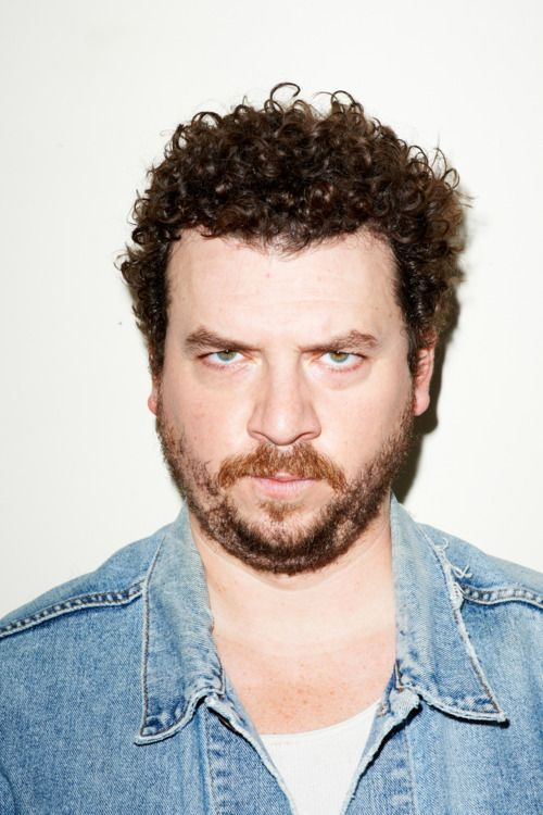 danny mcbride parents