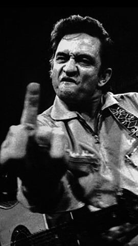 J Cash Johnny Cash Iphone Background Cool Backgrounds For Iphone