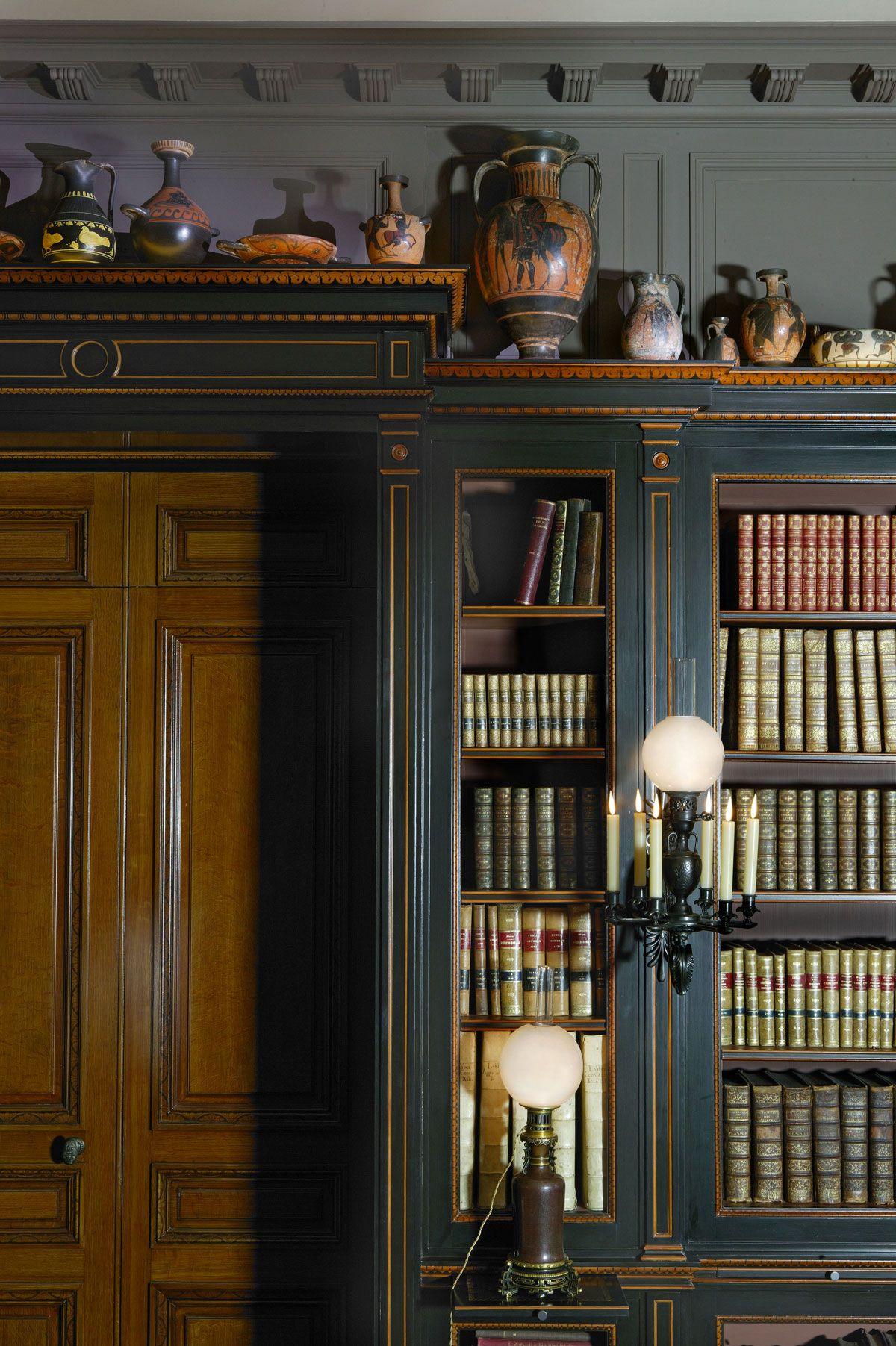 Un h tel particulier paris graf libros decoraci n - Libros de decoracion de interiores ...