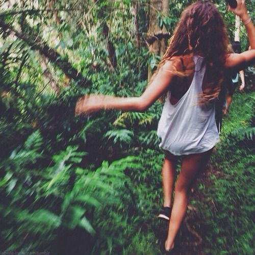 Live Wild and Free // Barefoot wanderer // Gypsy Spirit // Freedom // Adventure // Summer // Travel // Photography