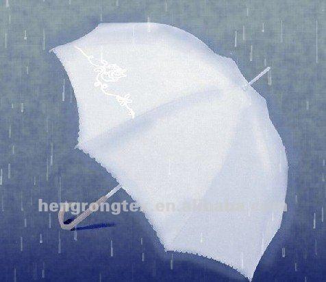 polyester taffeta fabric umbrellas for sale $0.32~$1.2
