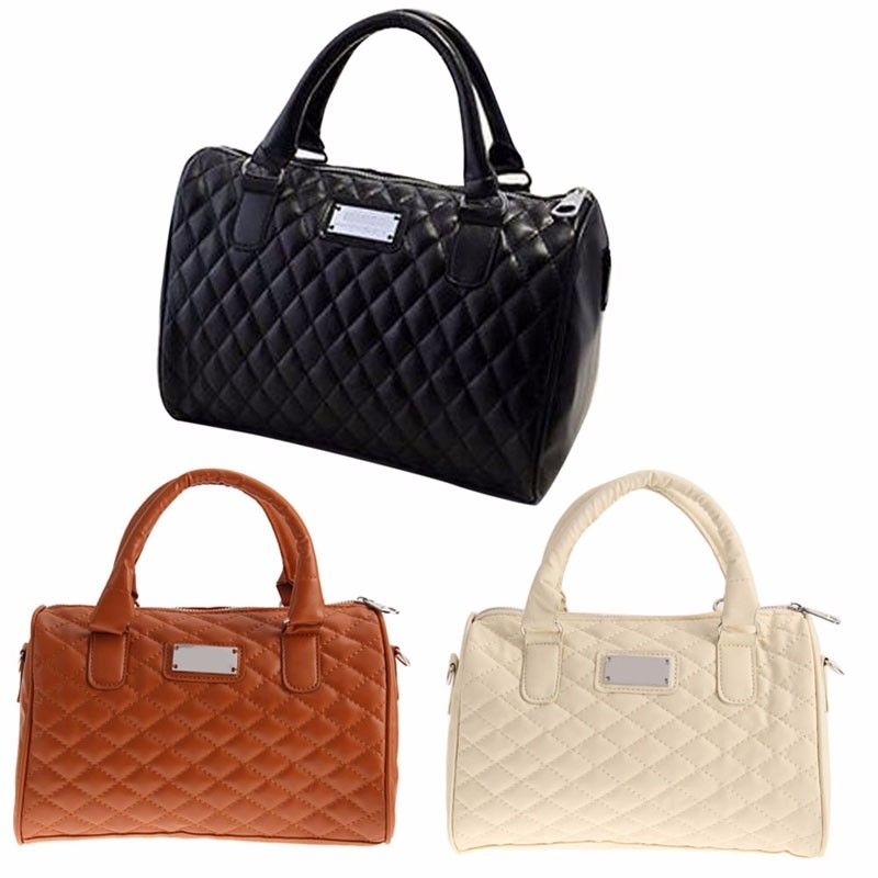 Mojoyce Designer Borsa O Messenger Per Le Donne Dell Annata Di Modo Delle Borse Faux In Pelle Spalla Crossbody Bag