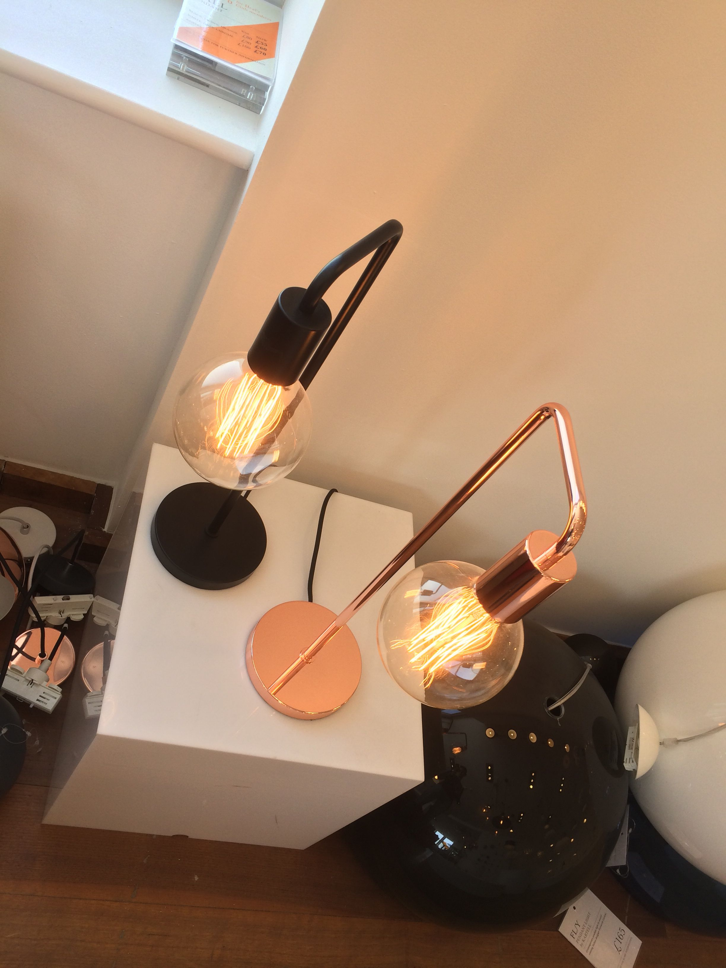 Lamps In Heals Desk Lamp Table Lamp Home Decor