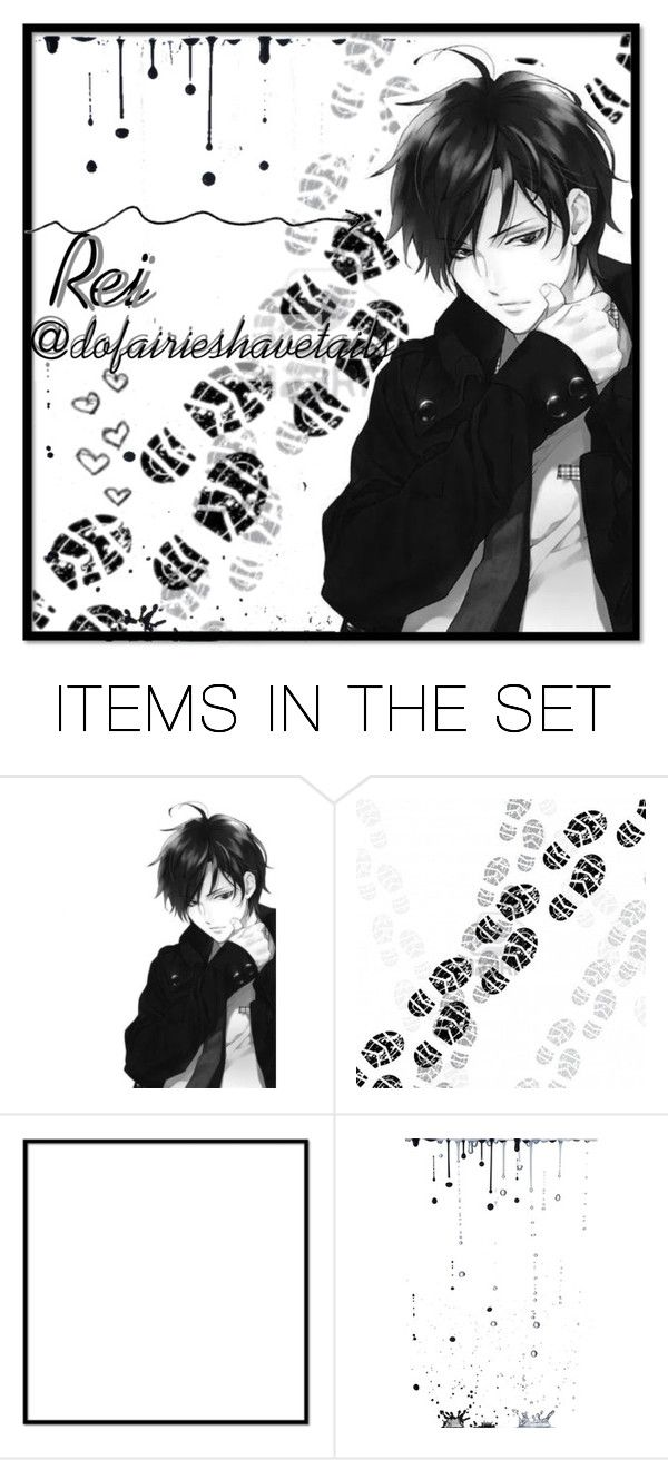 """""""Open Icon (rtd)//closed"""" by lara-gold ❤ liked on Polyvore featuring art"""
