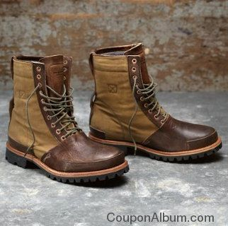 timberland outlet mens boots