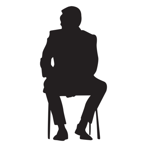 Man Sitting Silhouette People Sitting Ad Affiliate Affiliate Sitting Silhouette People Man Silhouette People Silhouette Man Sitting