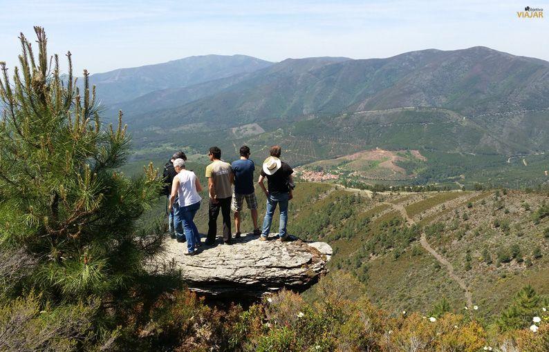 Sierra De Gata Naturaleza Y Pueblos Con Encanto En El Norte De Extremadura Objetivo Viajar Extremadura Naturaleza San Martin De Trevejo