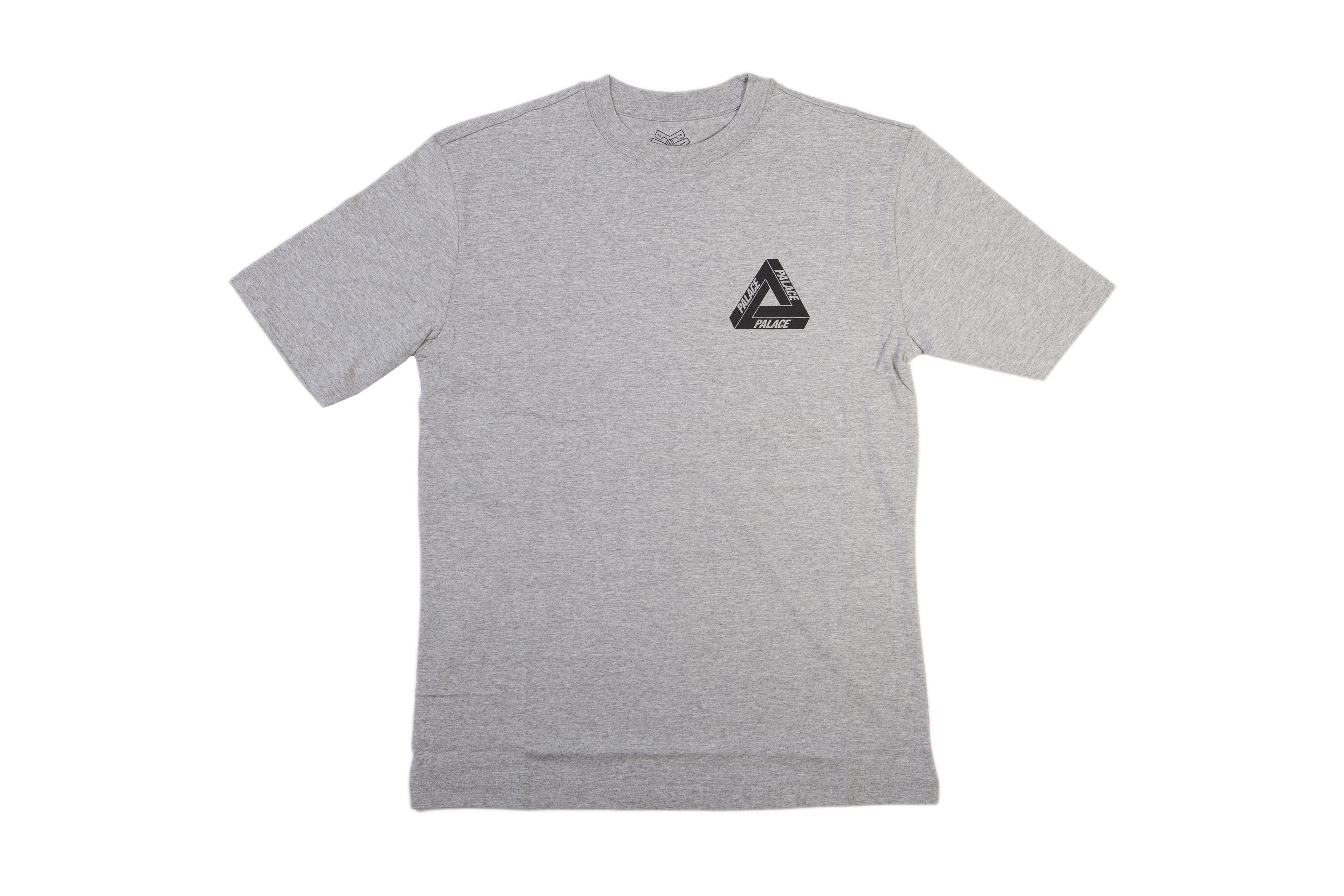 #T-SHIRT #PALACE #SKATEBOARDS - DRURY ITALIA