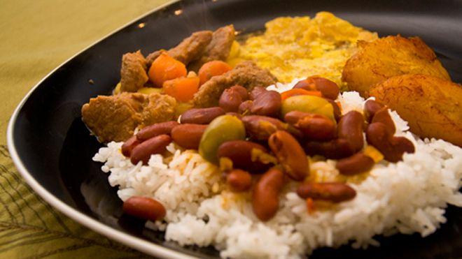 Name Puertorriqueno: Traditional Puerto Rican Food, Puerto Rico