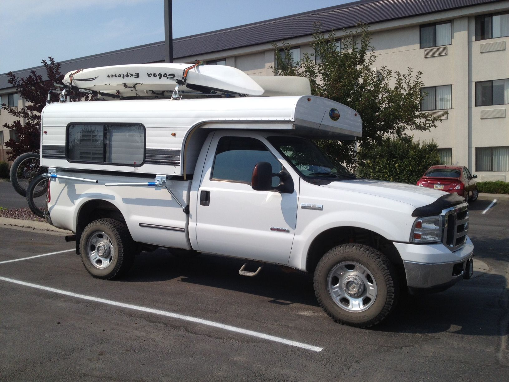 Truck Camper of the day   DefineYourRoad. Truck Camper of the day   DefineYourRoad   Truck Campers