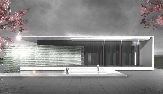 Architecte: Claudio Nardi