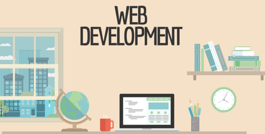 Web Development Internship Web Development Development Internship