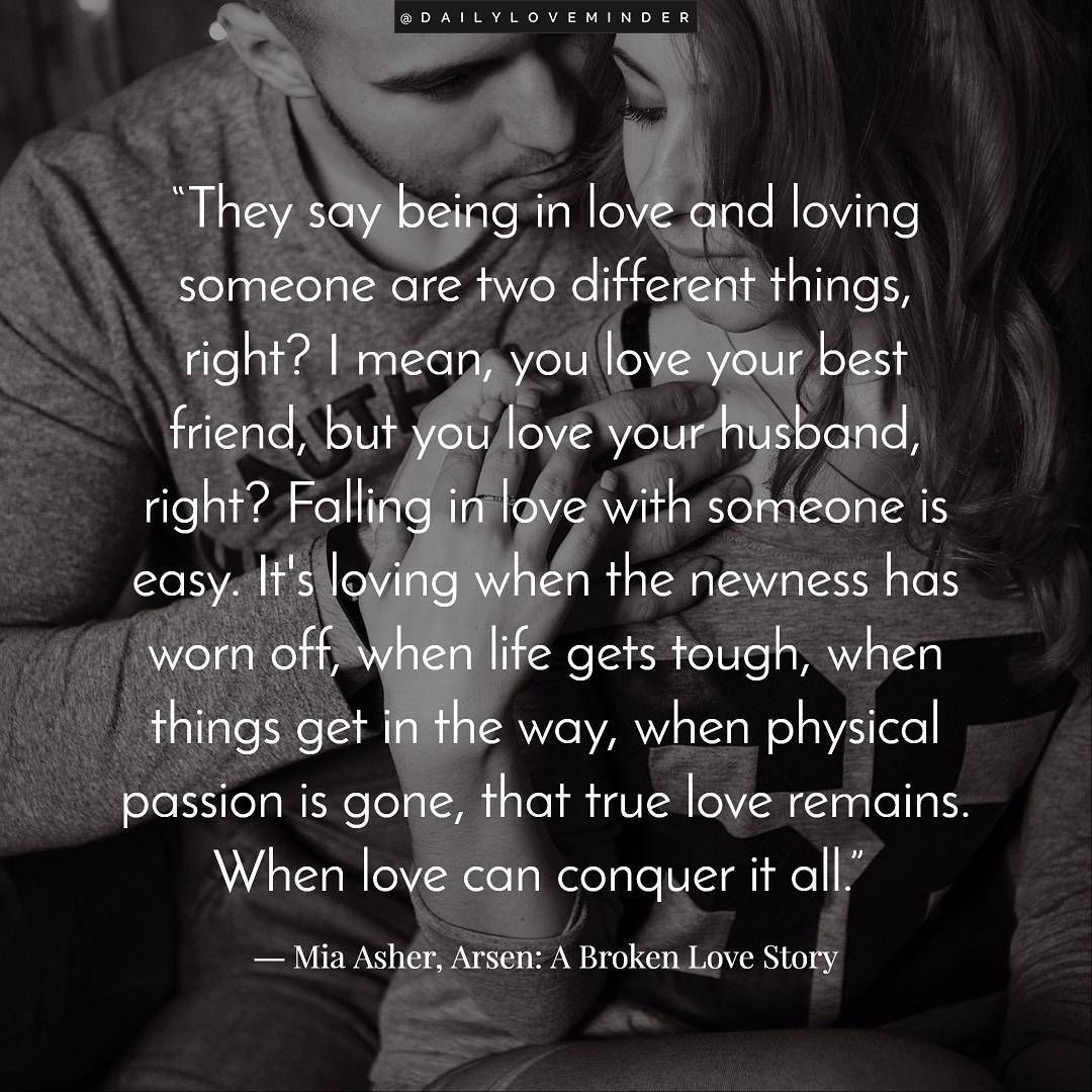 Relationship Quotes When Things Get Tough