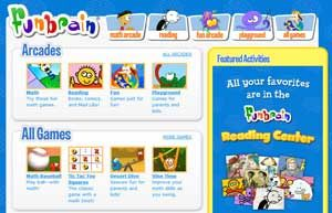 Site Review: Fun Brain #Technology #eLearning #Education