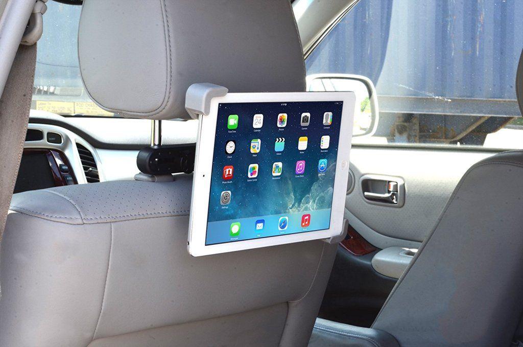 12 Best IPad Mini Headrest Mount Reviews 2018 Car Backseat Tablet Buy Cheap Holder For Rear Facing SeatiPad
