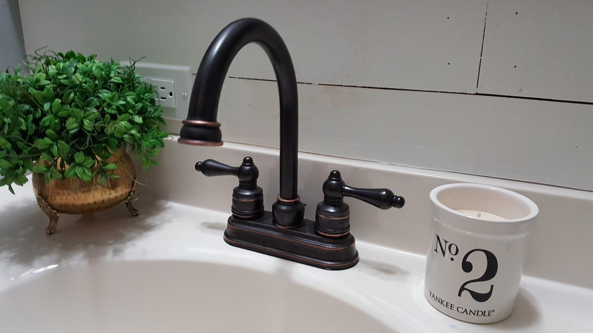Best Bathroom Faucet Reviews In 2020 Single Hole Bathroom Faucet